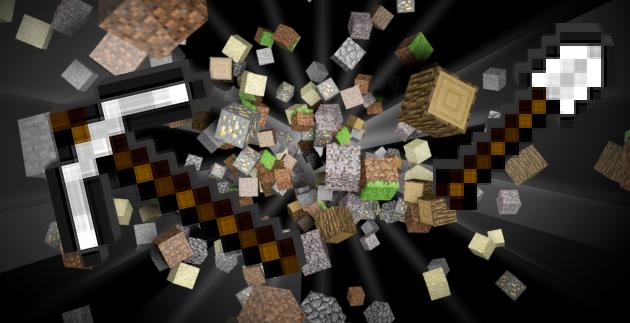 no more lag breaking minecraft bloc on server