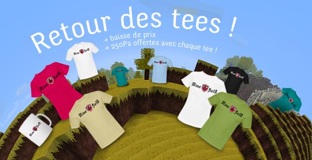 minecraft tee shirt minefield