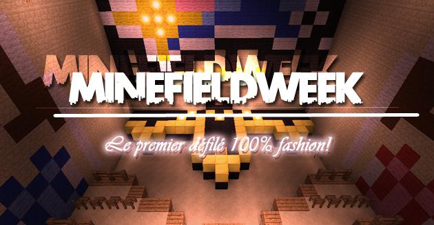 fashion week minefield