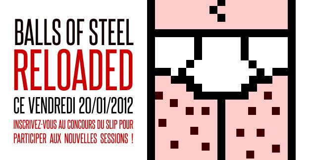 balls of steel reloaded