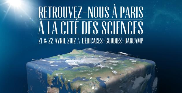 21 22 avril universcience minecraft