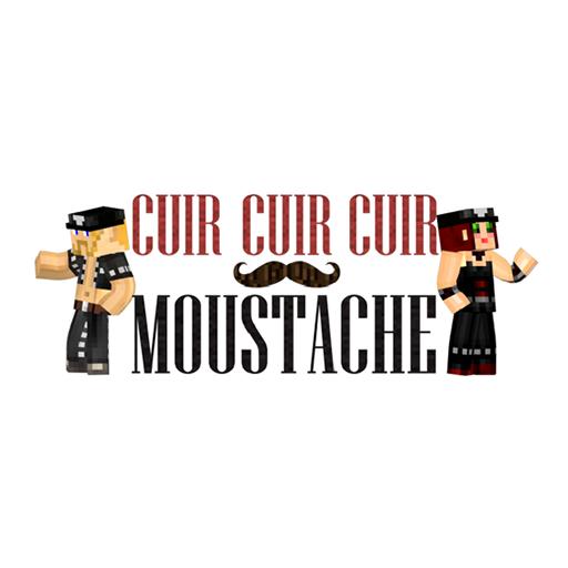 Soirée cuir moustache