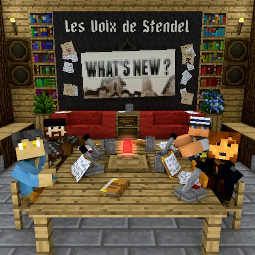 Les Voix de Stendel épisode 4