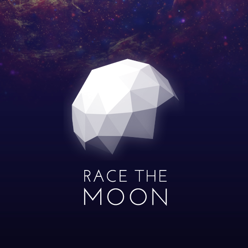 Race the Moon